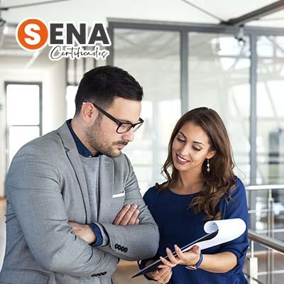 carrera en Asistencia en Organización de Archivos SENA