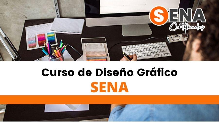 Curso de Diseño gráfico Sena