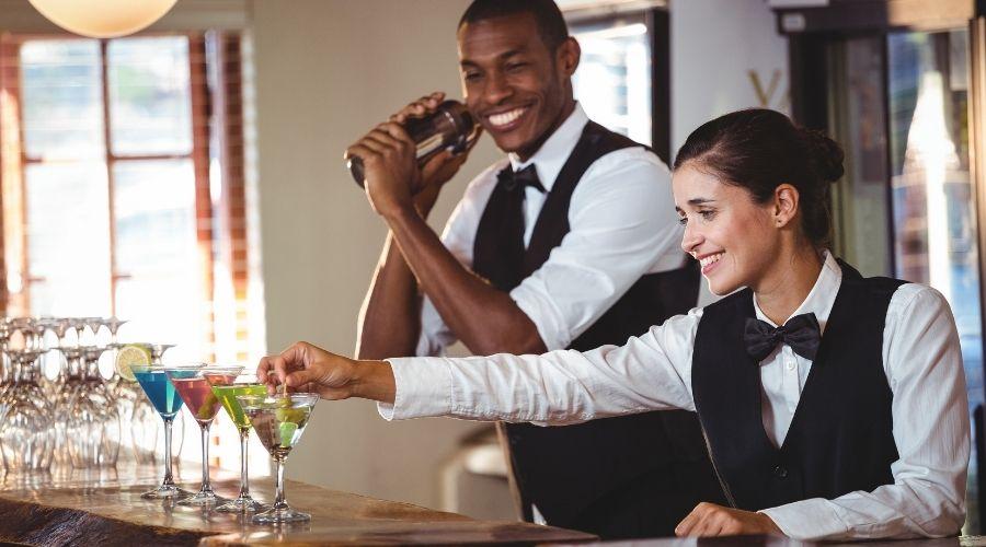 curso de bartender sena