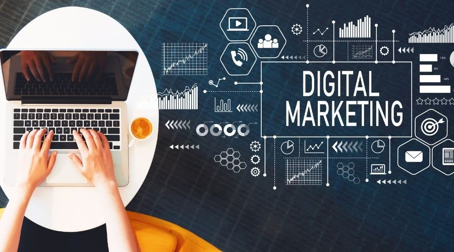 curso de marketing digital gratis sena